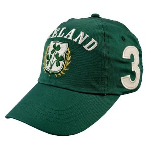 Irish Baseball Hats