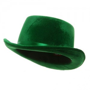 Irish Derby Hat