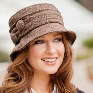 Irish Hats for Ladies