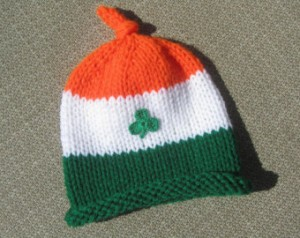 Irish Knit Hats