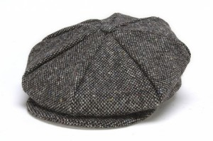 Irish Tweed Hat