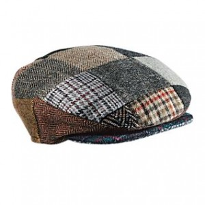Irish Tweed Hats