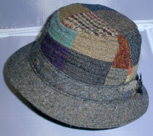 Irish Walking Hats