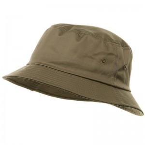 Khaki Bucket Hat