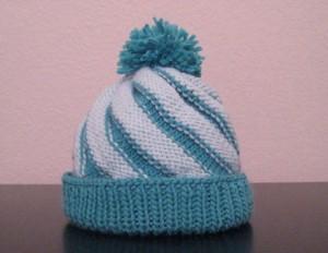 Knit Ski Hat