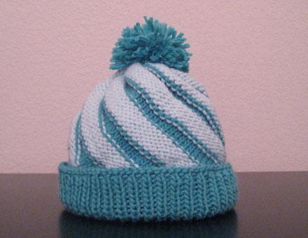 Knitting Pattern Ski Hat : Ski Hats   Tag Hats