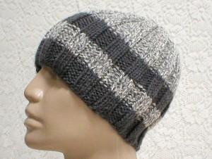 Knit Ski Hats