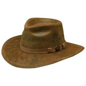 Leather Hats for Men
