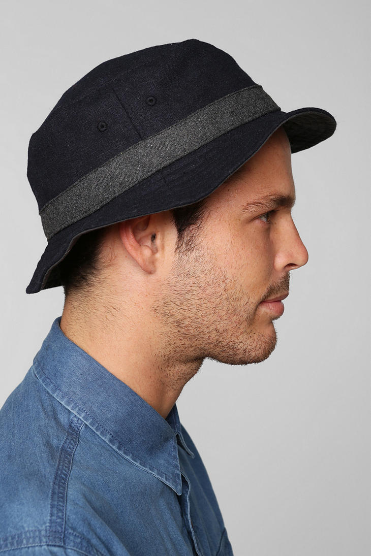 Men S Casual Inspiration 4: Men's Bucket Hats