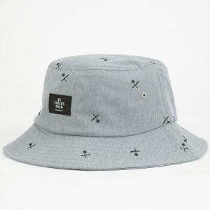 Mens Bucket Hats