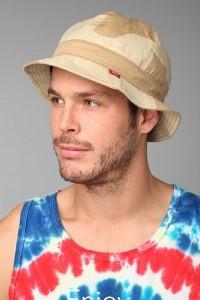 Mens Winter Bucket Hats