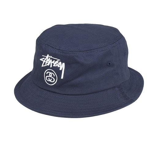 Blue Bucket Hats – Tag Hats 6b1afbf07cc