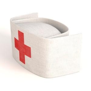 Nurse Hat Images