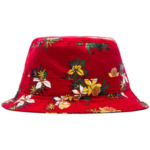 Obey Bucket Hat Floral