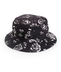 Obey Bucket Hat Images