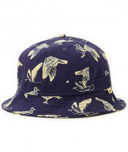 Obey Bucket Hats