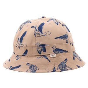 Obey Gulls Bucket Hat