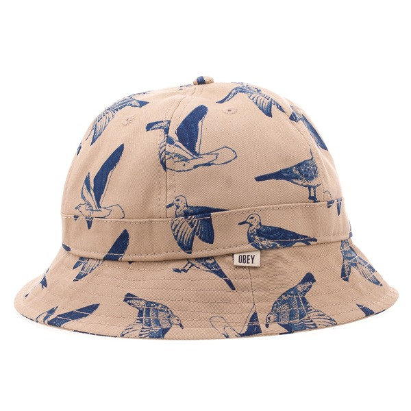 0b6c9f91a Obey Bucket Hats – Tag Hats