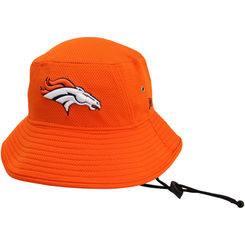 Orange Bucket Hat Pictures