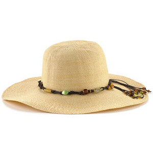 Packable Sun Hat Women
