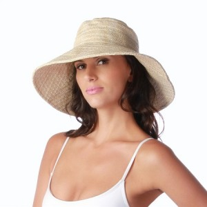 Packable Sun Hats