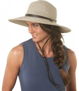 Packable Sun Hats for Women
