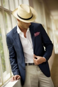 Panama Hat Men