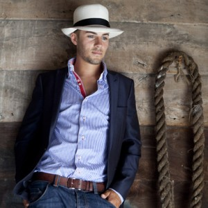 Panama Hat Mens Fashion