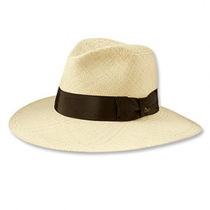 Panama Hat for Men