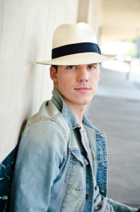 Panama Mens Hats