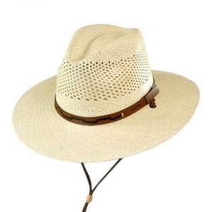 Panama Straw Hats for Men