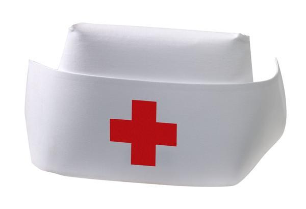 Nurse Hats Tag