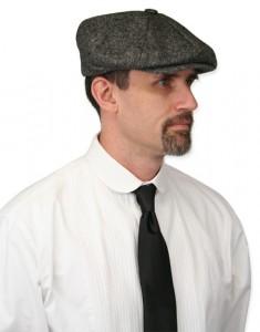 Paperboy Hat for Men