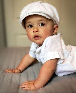 Paperboy Hats for Babies