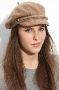 Paperboy Hats for Women