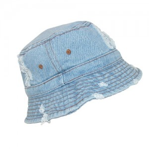 Pictures of Denim Bucket Hat