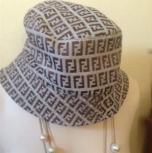 Pictures of Fendi Bucket Hat