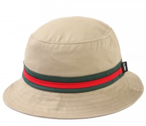 Pictures of Khaki Bucket Hat