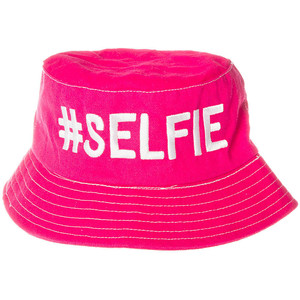 Pictures of Pink Bucket Hat