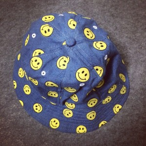 Pictures of Vintage Bucket Hats