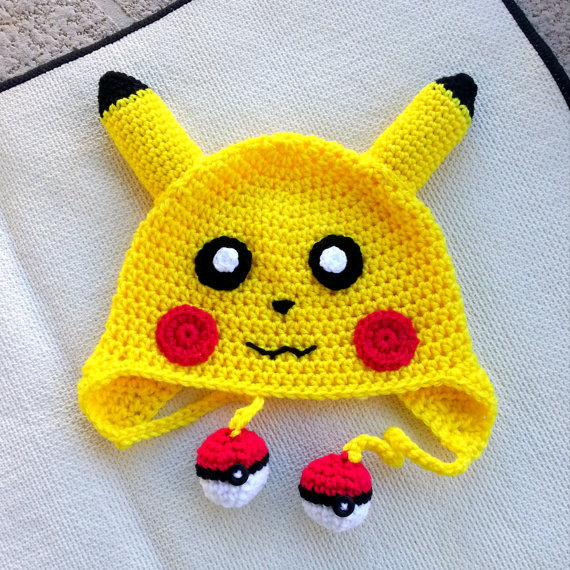 pittsburgh pirates santa hat pikachu