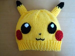 Pikachu Hat Images