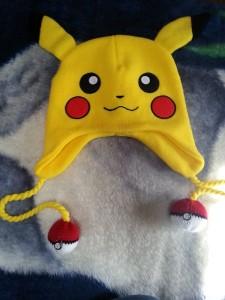 Pikachu Hats