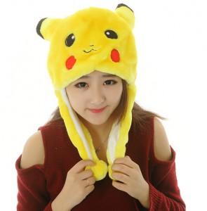 Pikachu Winter Hat