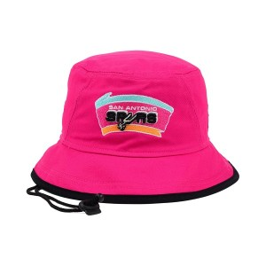 Pink Bucket Hat Pictures