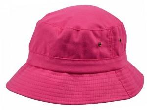 Pink Bucket Hats