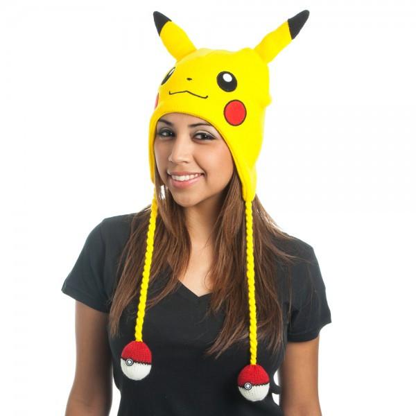 Pikachu Hats Tag Hats