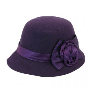 Purple Bucket Hat Images