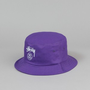 Purple Bucket Hat Pictures
