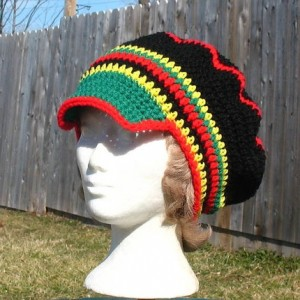 Rasta Hat Pattern